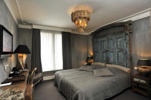 Villa Rubenshof, Hotels  Helmond - big - 4