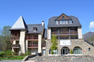 Vacancéole - Les Jardins De Balnéa - Hotel - Valle du Louron / Loudenvielle