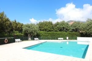 Lovely 2bedrooms, Pool, DoubleGarden & Parking #7 - Roquebrune-Cap-Martin