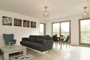 obrázek - 2bdr flat #Arcueil#Parking