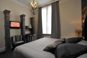 Villa Rubenshof, Hotels  Helmond - big - 6