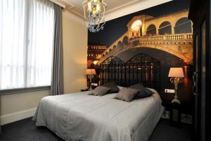 Villa Rubenshof, Hotels  Helmond - big - 14