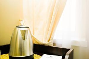 Don Raffaele Resort, Vendégházak  Nápoly - big - 3