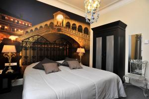 Villa Rubenshof, Hotels  Helmond - big - 5
