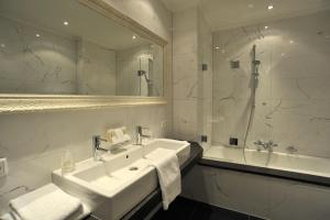 Villa Rubenshof, Hotels  Helmond - big - 15