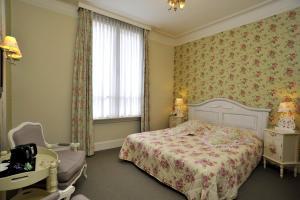 Villa Rubenshof, Hotels  Helmond - big - 16