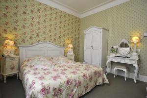 Villa Rubenshof, Hotels  Helmond - big - 10