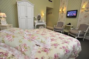 Villa Rubenshof, Hotels  Helmond - big - 11