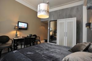 Villa Rubenshof, Hotels  Helmond - big - 17