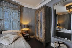 Villa Rubenshof, Hotels  Helmond - big - 8