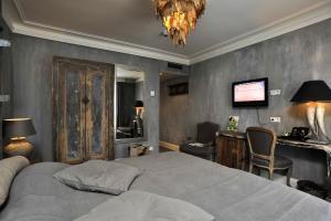 Villa Rubenshof, Hotels  Helmond - big - 18