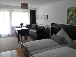 FREE Apartment - Burgblick