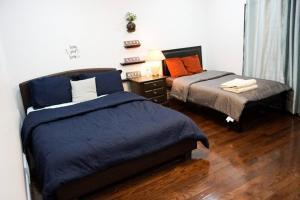 obrázek - Entire cozy apartment: two beds, kitchen, TV