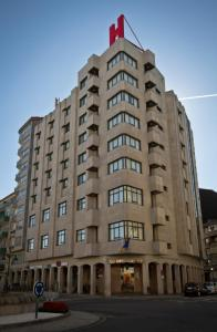 Aparthotel Arenteiro