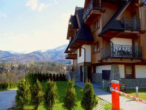 Apartament Przy Stoku Polana Szymoszkowa Ski Resort