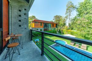 Stucco Loft Residency - Ban Rai Nong Ho