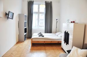 Ariańska 15 Studio by Homeprime