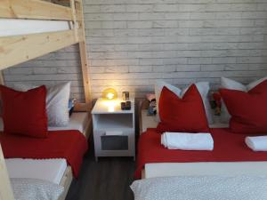 Dobranocka pokoje i całoroczne domki blisko Energylandii