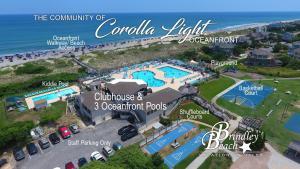 Hotel Carolina, Nyaralók  Corolla - big - 9