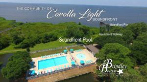 Hotel Carolina, Nyaralók  Corolla - big - 19