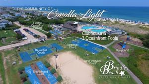 Hotel Carolina, Nyaralók  Corolla - big - 21