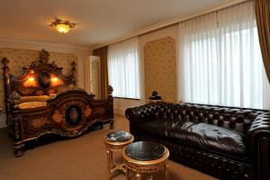 Villa Rubenshof, Hotels  Helmond - big - 32