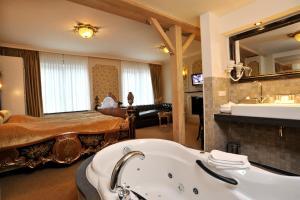 Villa Rubenshof, Hotels  Helmond - big - 34