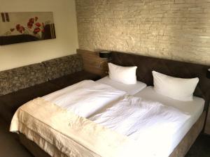 Hotel Almrausch, Отели  Бад-Райхенхалль - big - 37