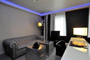 Villa Rubenshof, Hotels  Helmond - big - 45