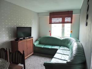 Apartament 3pok Ustka przy Hotelu LUBICZ