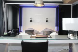 Villa Rubenshof, Hotels  Helmond - big - 27