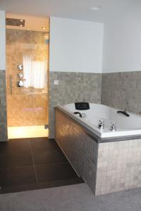 Villa Rubenshof, Hotels  Helmond - big - 28
