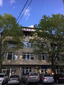 Мини-гостиница Приморье