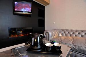 Villa Rubenshof, Hotels  Helmond - big - 29