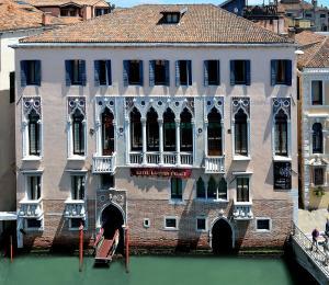 Hotel Liassidi Palace - AbcAlberghi.com