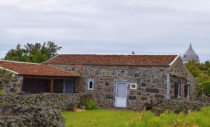 Casa da Vitória, Santa Cruz da Graciosa