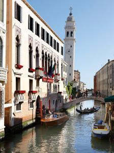 Hotel Liassidi Palace (Veneza)