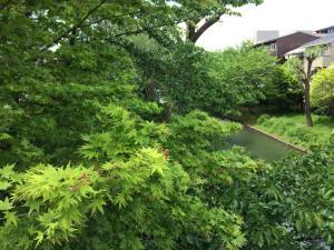 Suzume-An, Kúriák  Kiotó - big - 162