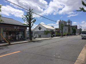 Suzume-An, Kúriák  Kiotó - big - 55