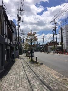 Suzume-An, Kúriák  Kiotó - big - 77