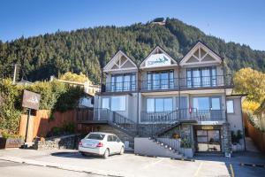 33 Lomond Lodge Motel & Apartments