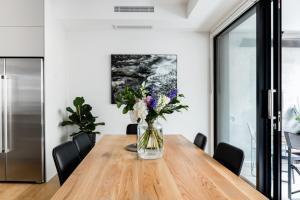 Deluxe Ponsonby Apartment 3-bedroom - Hotel - Auckland