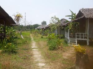 obrázek - Sabai Garden