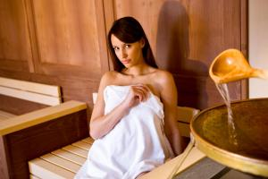 Alpen-Herz Romantik & Spa - Adults Only, Hotely  Ladis - big - 75