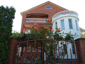Гостевой дом Олимпийский, Кабардинка