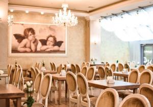 Nadiya Hotel, Szállodák - Ivano-Frankivszk