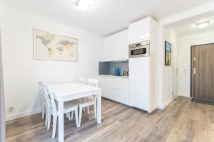 Rent like home Kolorowe Balkony II