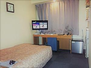 Double Room with Small Double Bed - Non-Smoking Asano Hotel