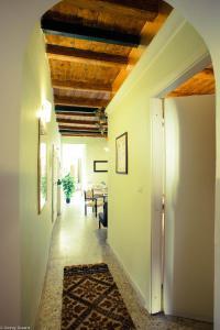 Doppelzimmer mit eigenem Badezimmer und Balkon