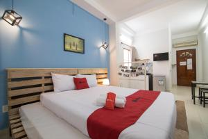 An Nhien hotel apartment 3